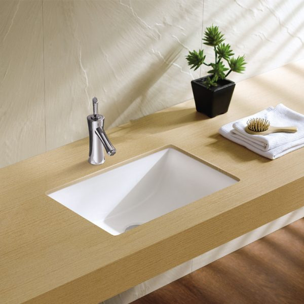 Under Counter Basin – K802