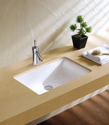Under Counter Basin - K903A