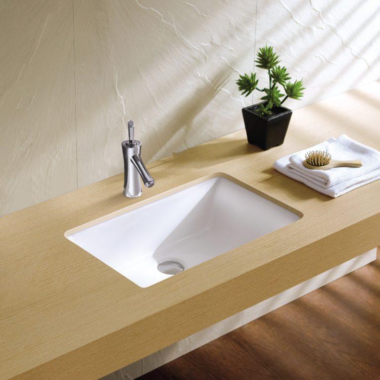 Under Counter Basin – K903A