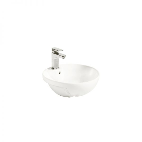 Semi-Recess Basin – K059B
