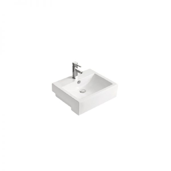 Semi-Recess Basin – K2250B