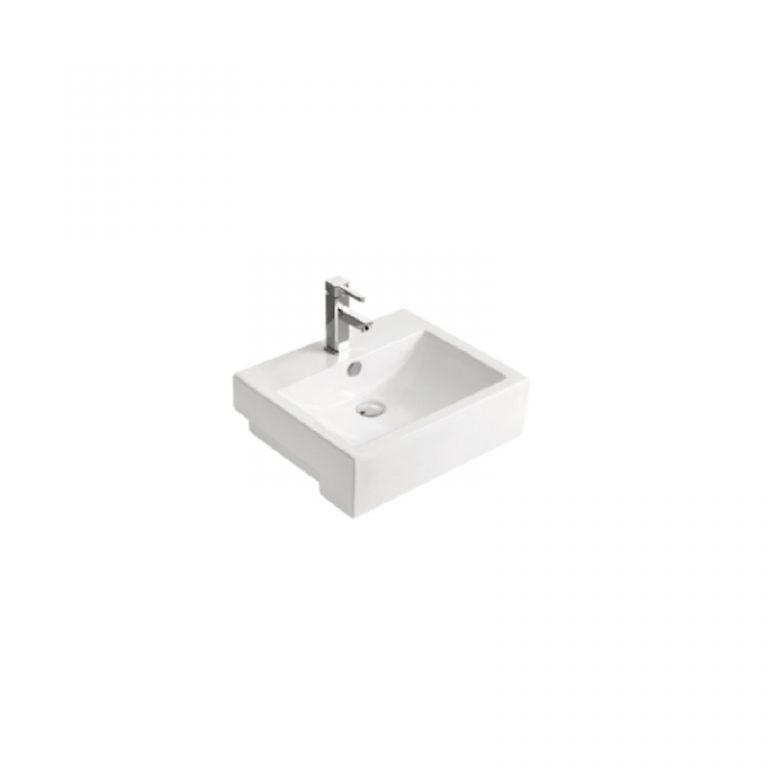 Semi-Recess Basin – K2250B