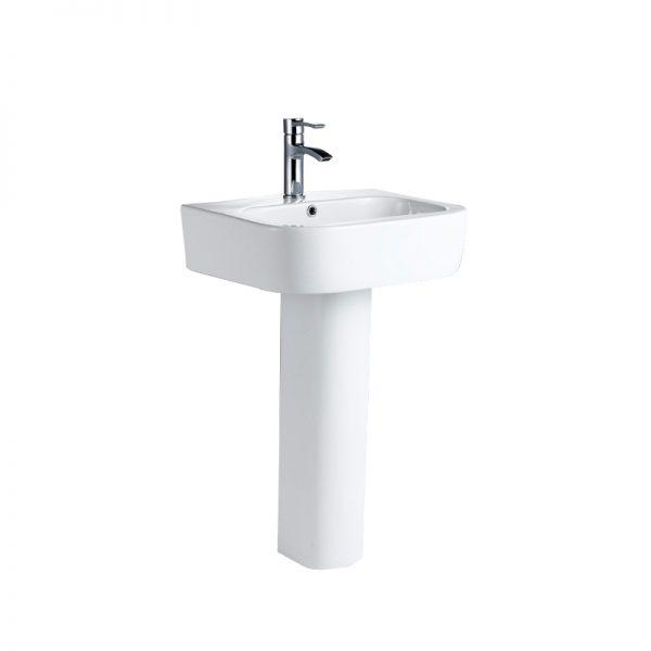 Pedestal Basin – G403