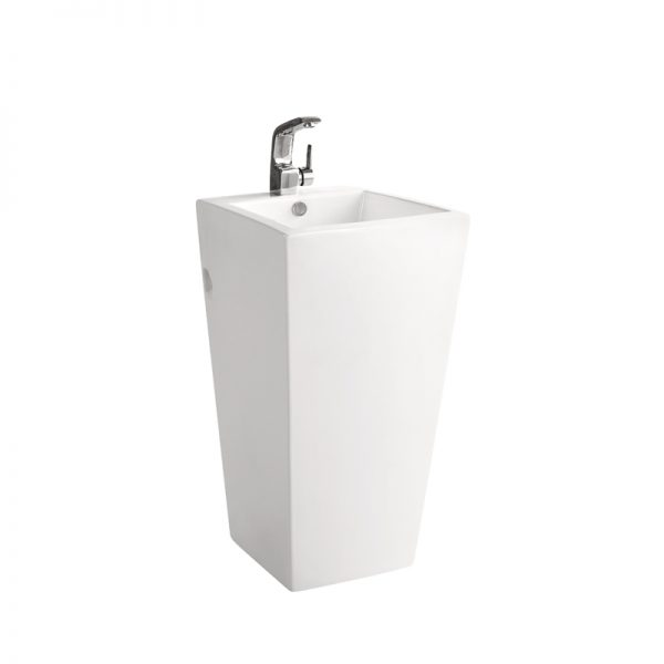 Pedestal Basin - G-003