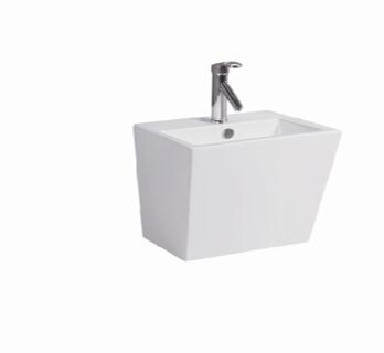 Pedestal Basin - G-004