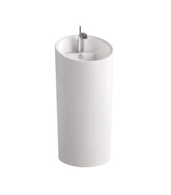 Pedestal Basin - G-008