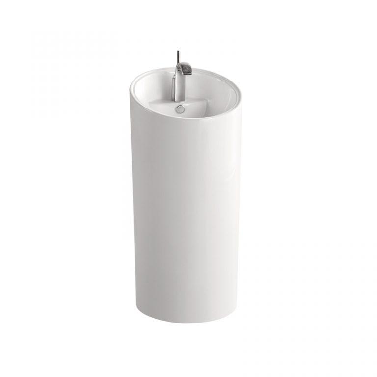 Pedestal Basin – G-008
