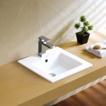 Drop-In Basin - K501