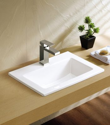 Drop-In Basin - K503