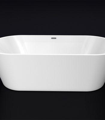 Free Standing Bathtub - KBT3