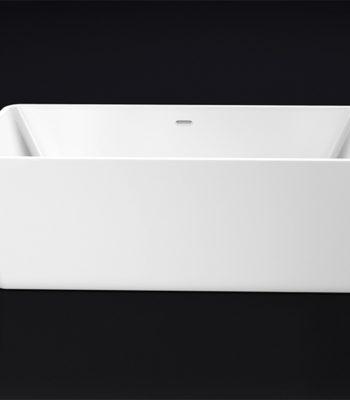 Free Standing Bathtub - KBT2