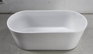 VIVO Free Standing Bathtub