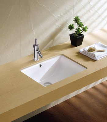 Under Counter Basin - K903B