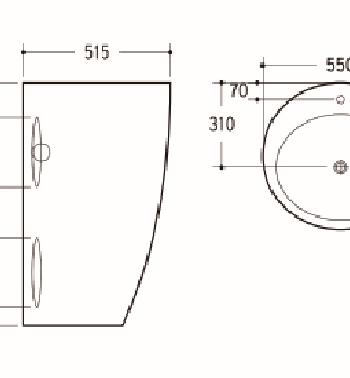 Pedestal Basin - G-001