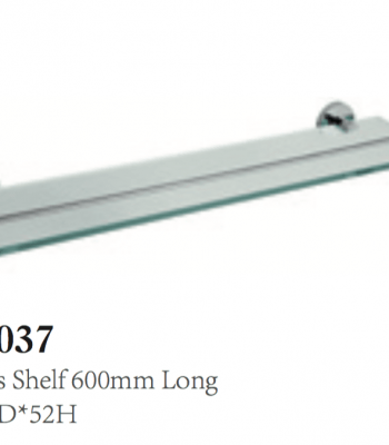 JESS Glass Shelf