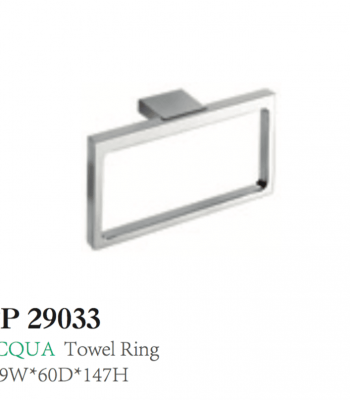 ACQUA Towel Ring
