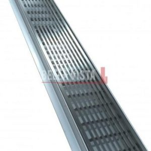 Long Shower Grate
