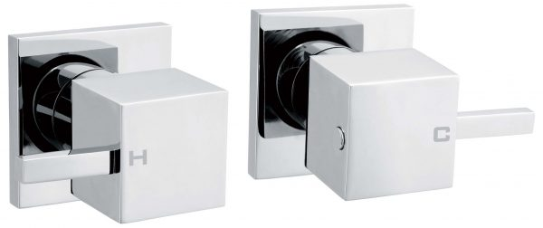 Bianco Wall Top Assemblies