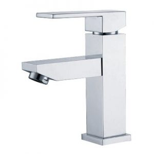 VIBE SLIM BASIN MIXER