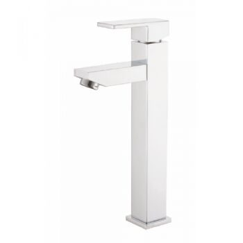 Vibe Tall Slim Basin Mixer