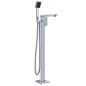VIBE BATH MIXER FREESTANDING