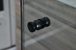 Shower Door Latch